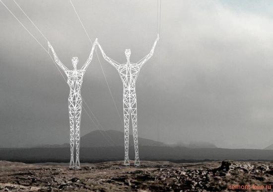Электрические титаны