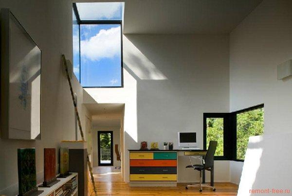 Идеи дизайна квартиры 2011