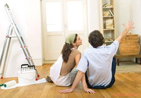 руководство по ремонту квартиры