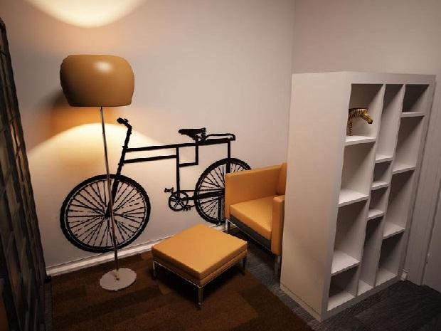 Стиль интерьера в квартире
