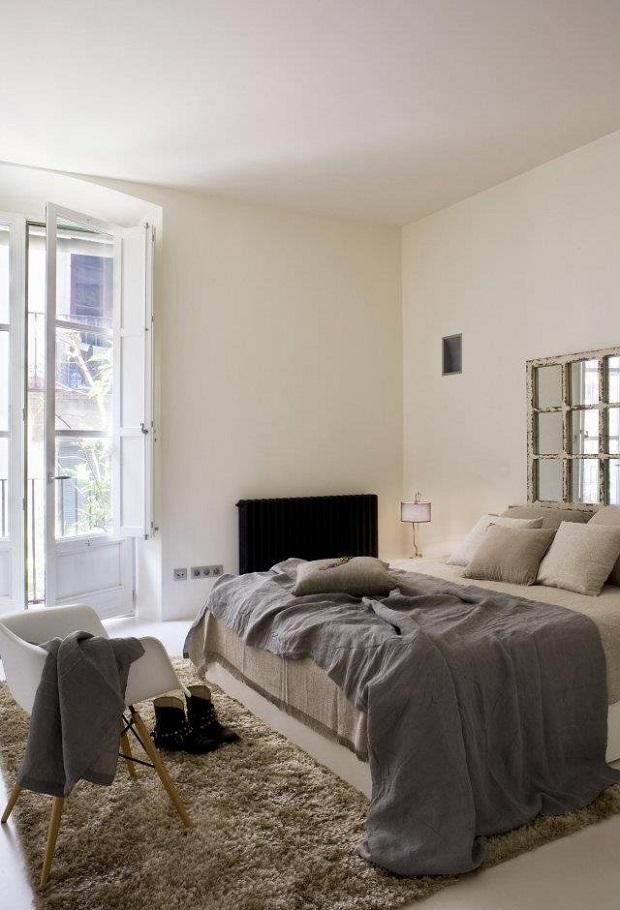 Интерьер Барселонской квартиры