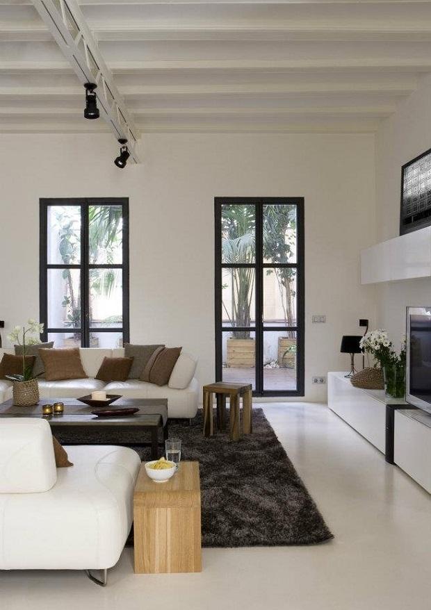 Идеи интерьера в квартире