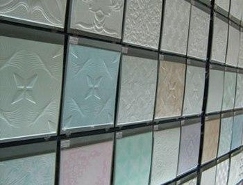 цвет потолочной плитки
