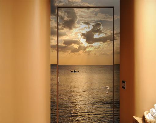 Дизайн входной двери фото 2