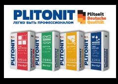 Используем Плитонит для выравнивания пола