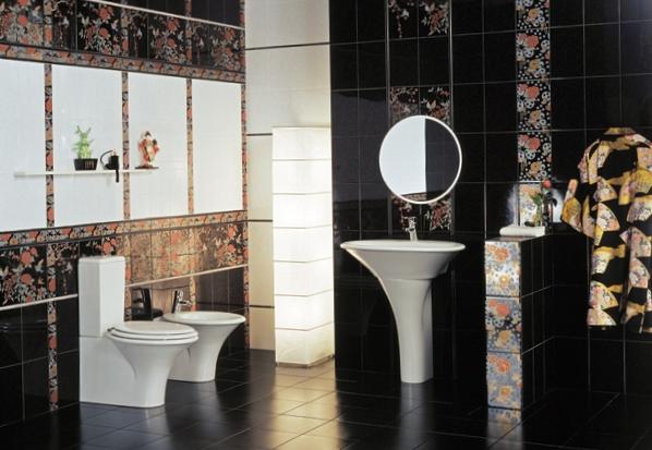 Как выбрать стиль керамической плитки