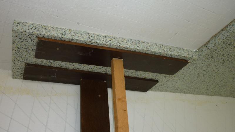 потолочная плитка для клеевого потолка