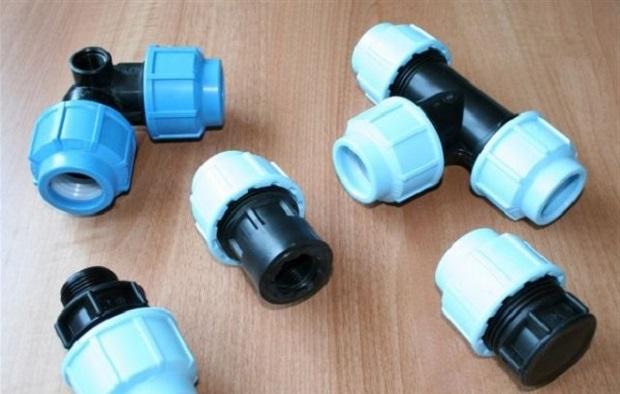 Замена труб на пластиковые своими руками