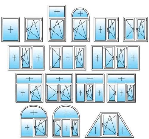 Как выбрать металлопластиковое окно