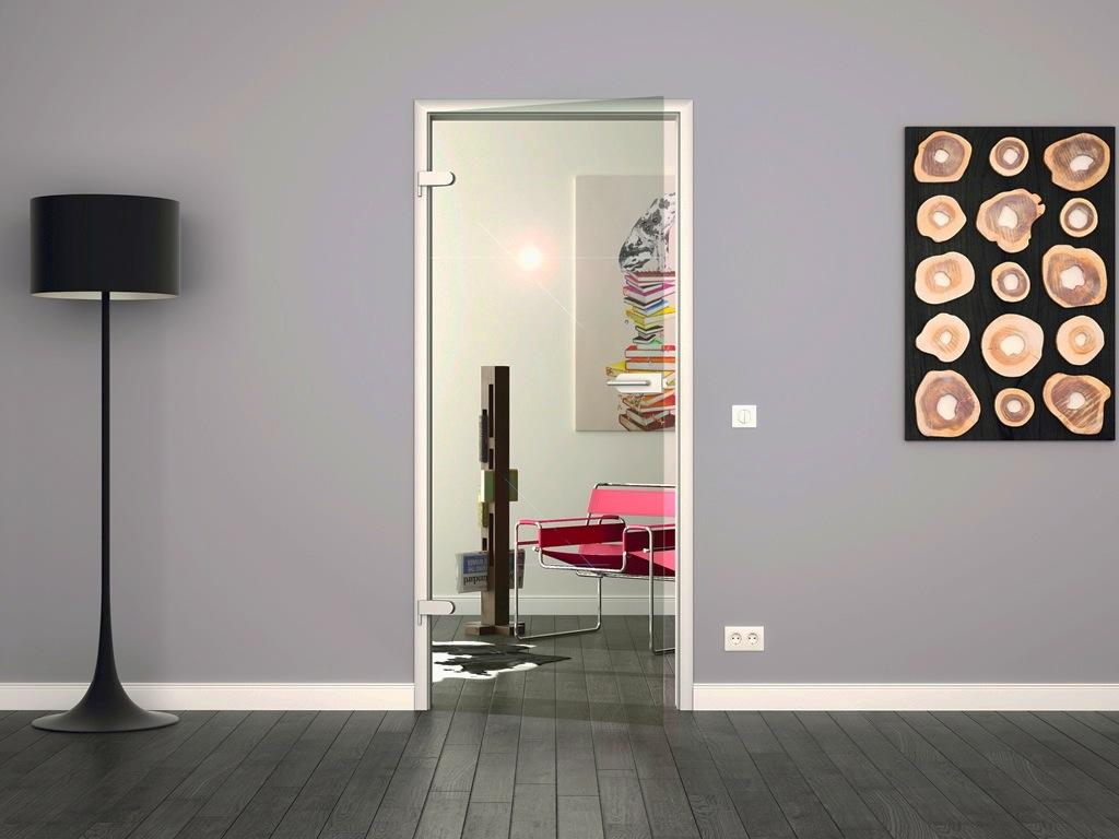 Цвет межкомнатных дверей под плинтусы и наличники
