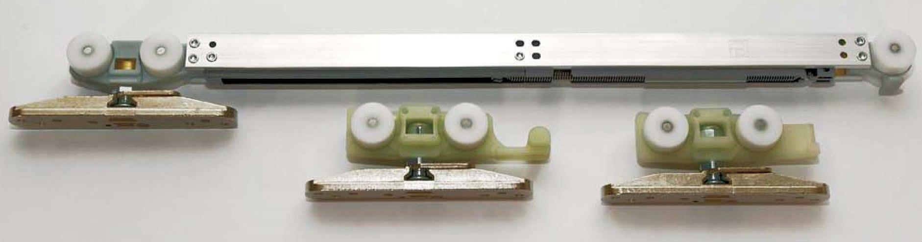 роликовые каретки для межкомнатных раздвижных дверей