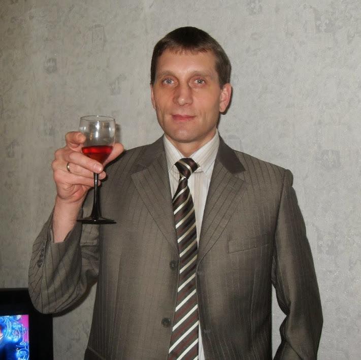 Дмитрий Зубаревич