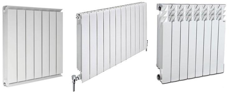 биметаллические радиаторы - какие лучше