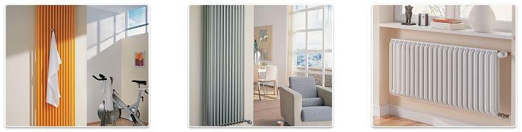 Декор радиаторы Керми