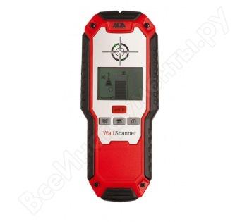 Детектор проводки ADA Wall Scanner А00323