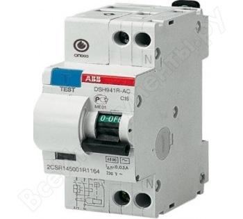 Дифавтомат DSH941R ABB 2CSR145001R1164