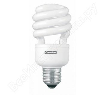 Лампа энергосберегающая Camelion 30 Вт LH30-AS-M/842/E27, 7980