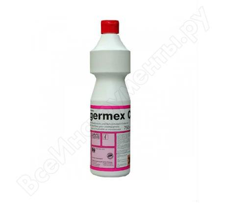 Средство чистящее GERMEX C (0.75 л) для удаления плесени, грибка Pramol 4305.601