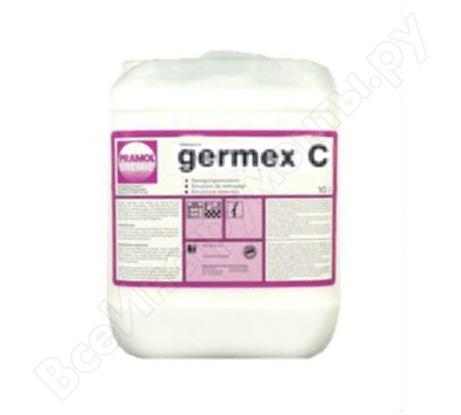 Средство против плесени и грибка GERMEX C (10 л) Pramol 4305.101