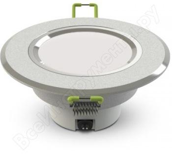 Светильник точечный X-flash XF-DWL-80-3W-4K-220V 43613